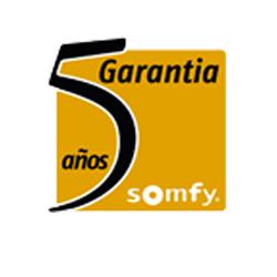 Condiciones 5 años de garantía