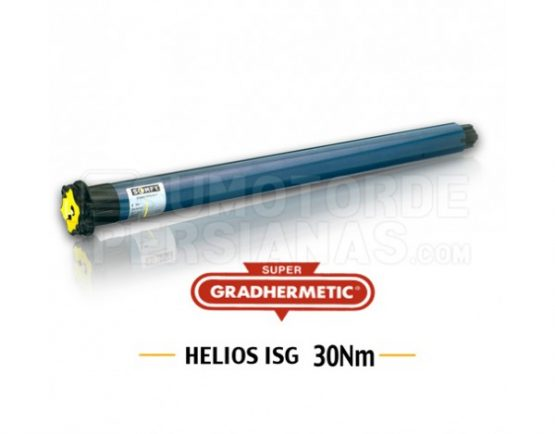 Motor Somfy Supergradhermetic HELIOS ISG 30Nm