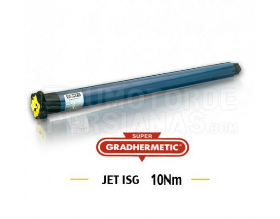 Motor Somfy Supergradhermetic JET ISG 10Nm
