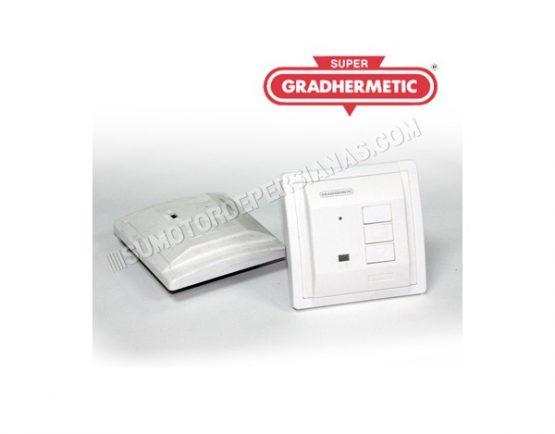 Recambio tapa pulsador ISG 80.83 Supergradhermetic
