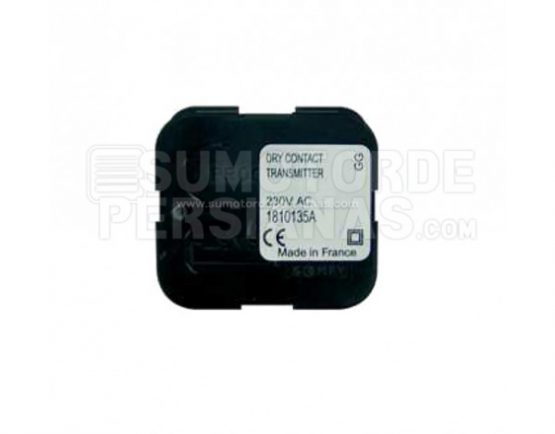 Somfy Dry Contact Receiver RTS