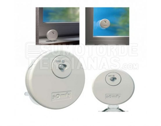 Somfy Indoor Sunis wirefree RTS