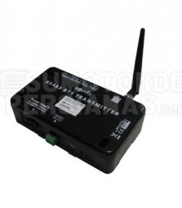 Somfy RS485 RTS Transmmiter