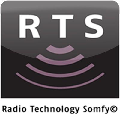 Programar un RTS Somfy