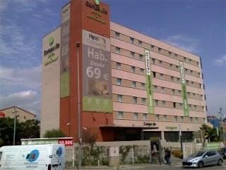El hotel Campanile Barcelona Sud confía en nosotros
