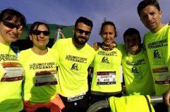 Sumotordepersianas colaborador en la 5a edición de Maratón por equipos Sant Joan Despi