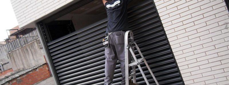 Metalunic instaladores Barcelona Sumotordepersianas