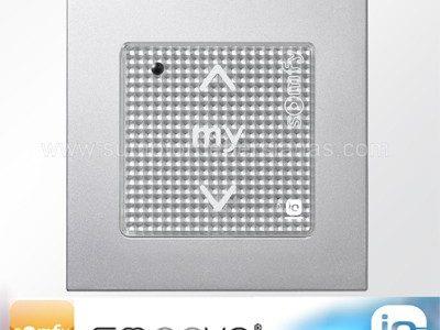 Motores persianas Somfy iO homecontrol motorizar persianas aluminio