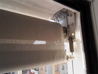 Reparación y mantenimiento de motores Somfy en cortina o store